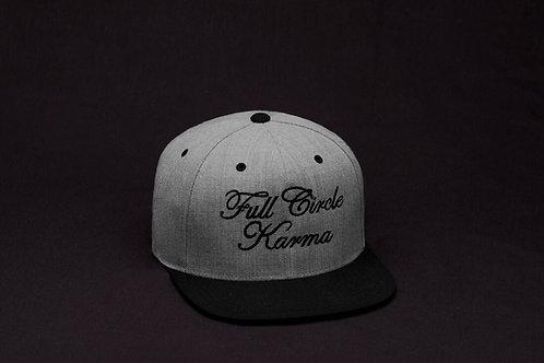 Full circle karma Hats
