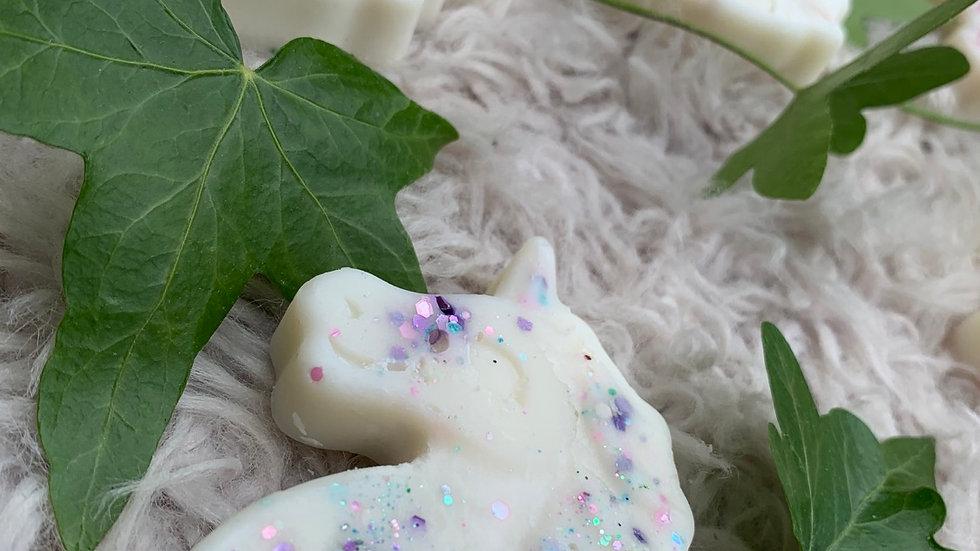 Sweet pea unicorn