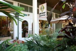 Penne Pasta Cafe