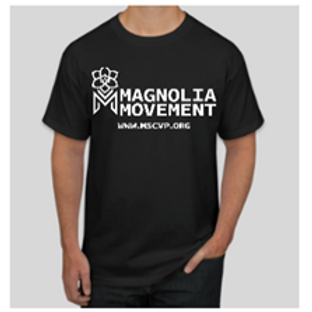 Magnolia Movement T-Shirt