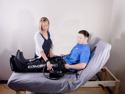 NormaTec Pulse Sessions available
