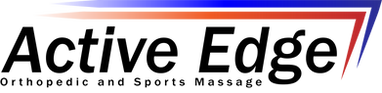 Active Edge Orthopedic and Sports Massage logo