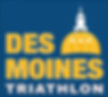 des moines triathlon