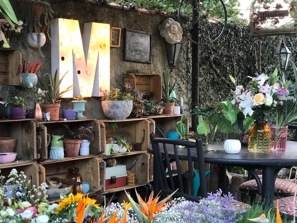 Casa Moo - Ateliê Floral