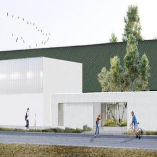 Construction de terrains de padel et réhabilitation du club house