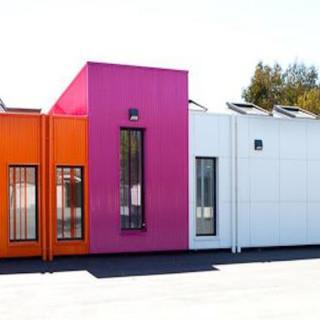 """Réhabilitation/reconstruction de salles de classes de l'école primaire """"Le treuil des filles"""""""
