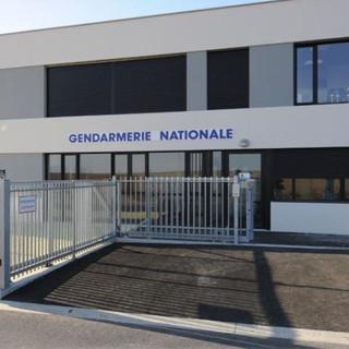 Construction d'une gendarmerie et Logements