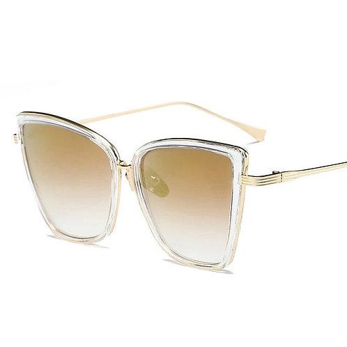 Cateye Retro Sunglasses