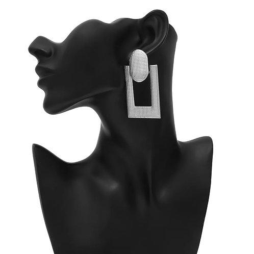 Fashion Geometric  Earrings