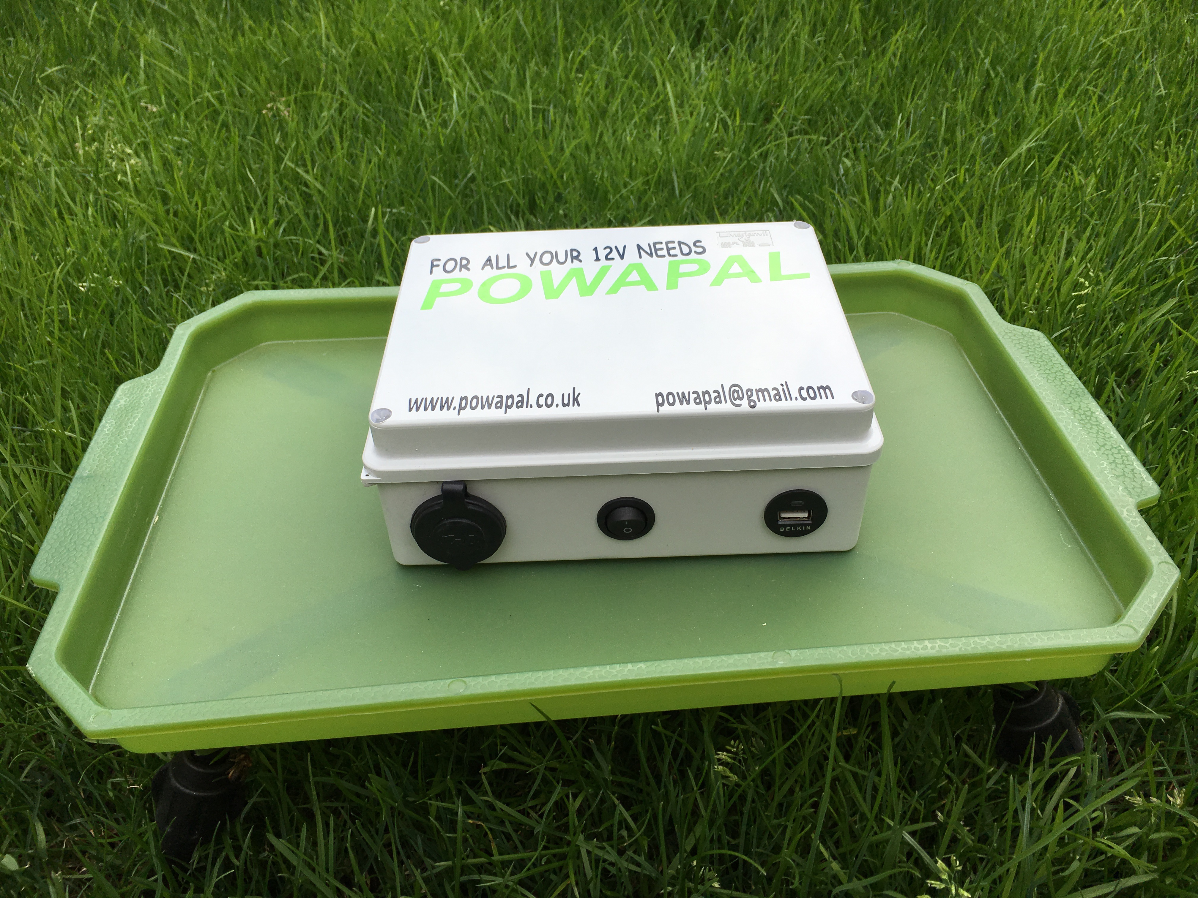 POWAPAL MK2