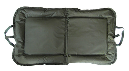 Carp Fishing Session Beanie Unhooking Mat