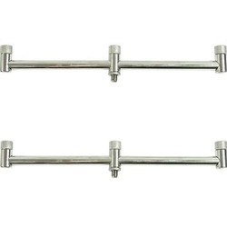 STAINLESS STEEL BUZZ BARS