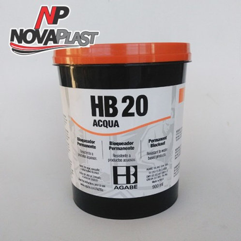 HB 20 Acqua - Bloqueador permanente
