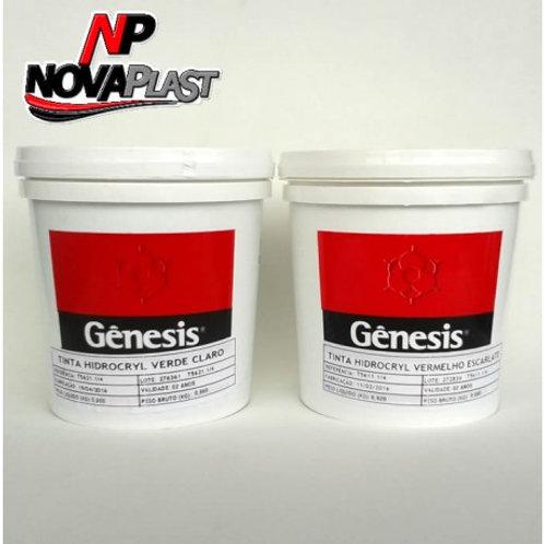 Tinta Gênesis Hidrocryl 900ml Cores