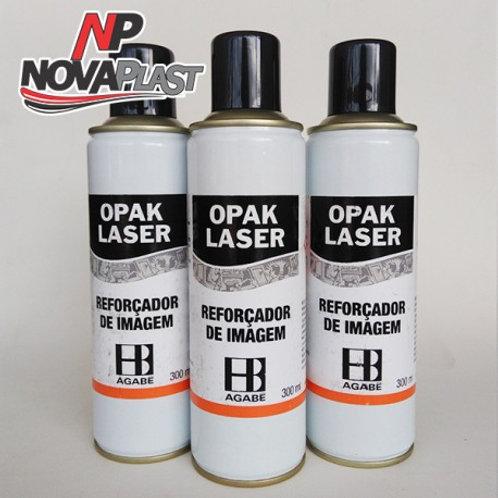 Opak Laser  - Reforçador de imagem