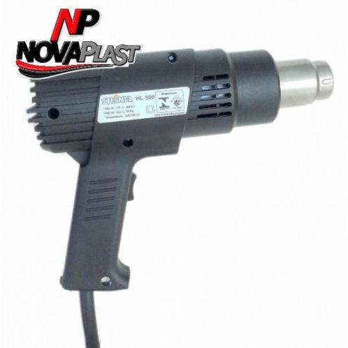 Soprador Térmico Bi-Volt HL 500 Steinel Comala 1200W