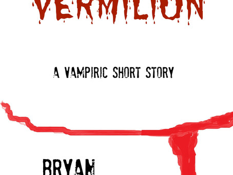 Avoiding Genre and How I Ended Up Writing a Vampire Story Anyway