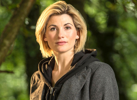 Let's Talk the New Doctor