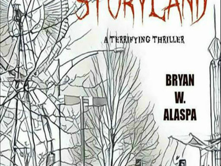 Storyland - now available as audiobook