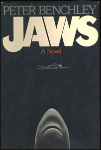"""Why the horror of """"Jaws"""" still works on me (part two: the novel)"""