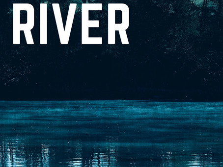 PUBLISHED TODAY! CRIME THRILLER BLACK RIVER