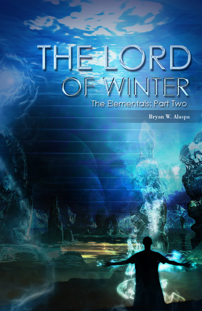 Click the image to get your copy of The Lord of Winter