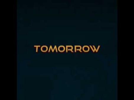 Coming tomorrow!