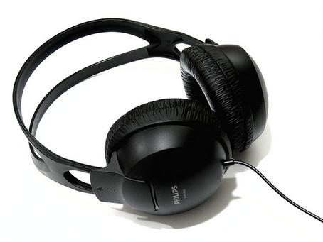 Audiobooks: Listening to the horror