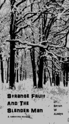 Slender Man in Print - Pre-Order Rotate the Earth 2