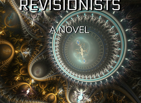 New Release: The Revisionists - Out Today!