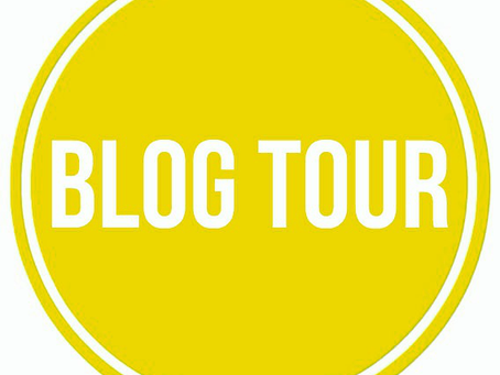The TEXT Blog Tour So Far
