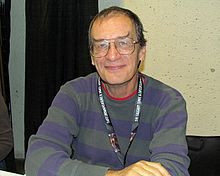 Before Stephen King - there Was Bernie: A Tribute to Mr. Wrightson