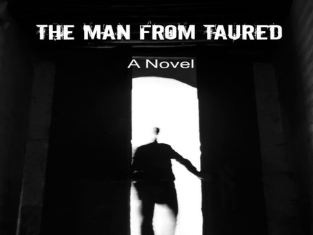 The Man From Taured Audiobook Now at iTunes!