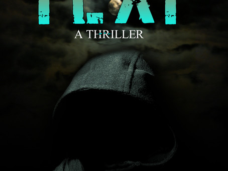Coming April 2016. A New Thriller