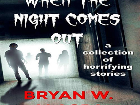 Check out iTunes for When the Night Comes Out