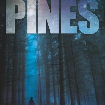 A Review of Blake Crouch's New Novel PINES