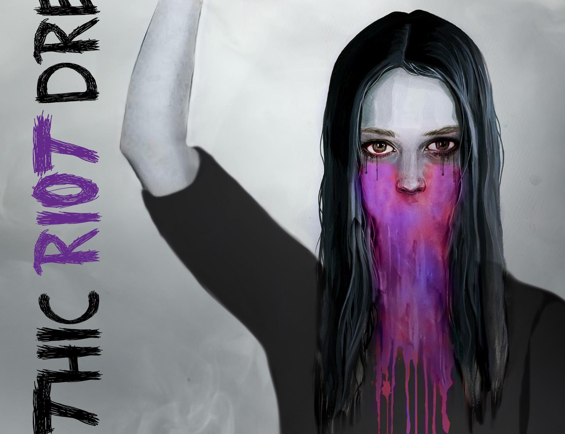 Gothic Riot Dreams
