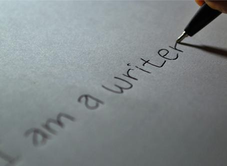 The depression of finishing a novel