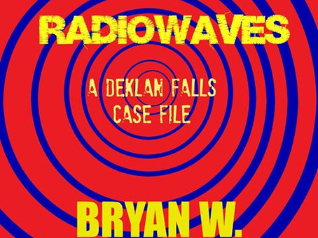 RADIOWAVES: Is Out Today!