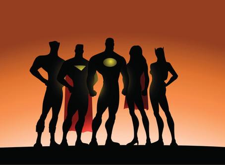 OPINION: the 10 Best Superhero Movies Ever
