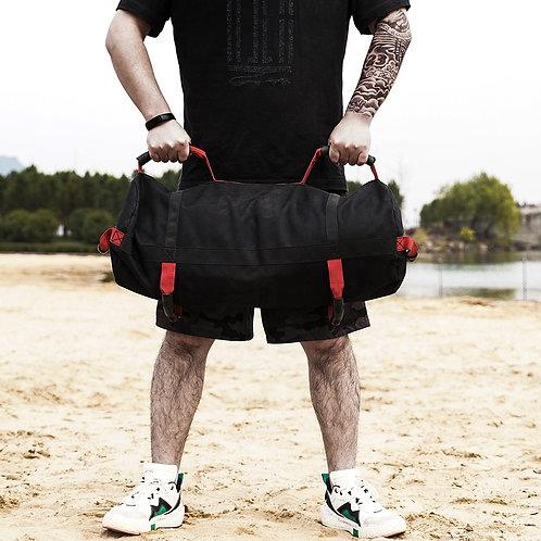 Rhinowalk Training Sports Gym Sandbag With Multiple Handles