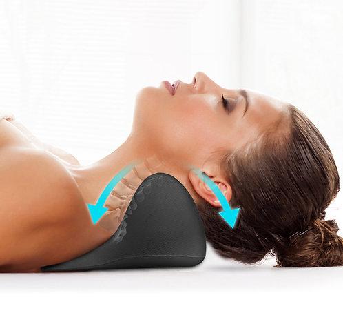 Wholesale High Quality Neck Massage Pillow Stretch Neck Pillow