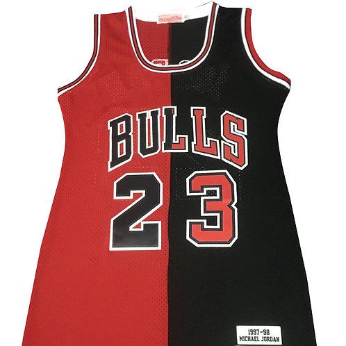Women Fashion Basketball Jersey Shirt