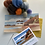 Thumbnail: Needle Felting Kit - Moonstone Beach