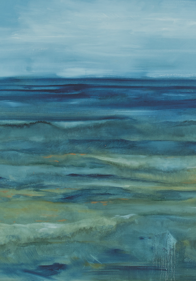 Wholesale Greeting Cards – Abstract Ocean