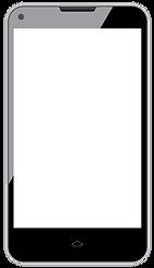 Smart Phone Outline