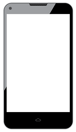 Smart Outline Phone