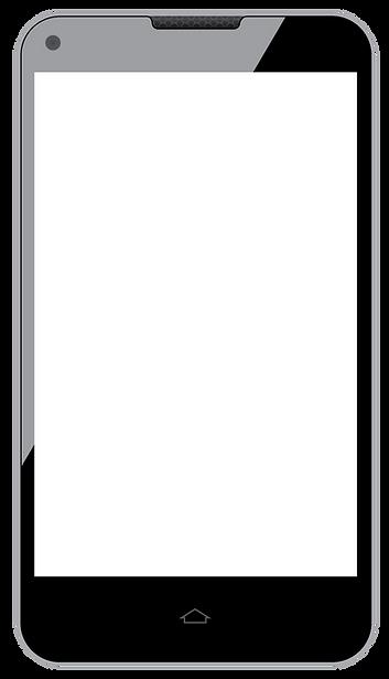 Esquema del teléfono inteligente