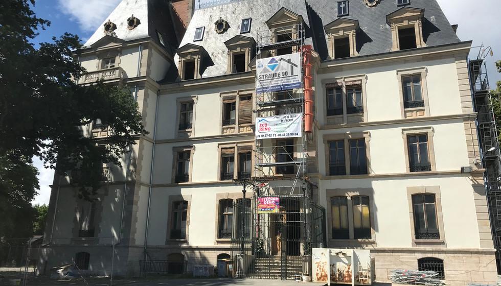 renovation-du-chateau-de-morvillars-ecor