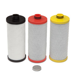 FILTER REPLACEMENT  3-STAGE UNDER COUNTER WATER FILTER